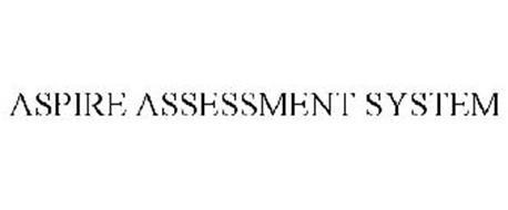 ASPIRE ASSESSMENT SYSTEM