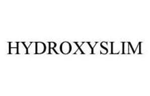 HYDROXYSLIM