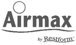 AIRMAX BY RESTFORM