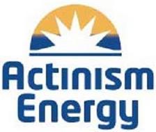 ACTINISM ENERGY