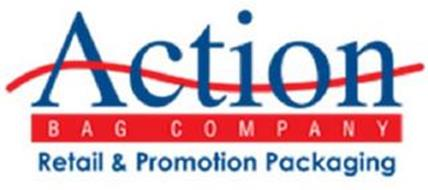 ACTION BAG COMPANY RETAIL & PROMOTION PACKAGING