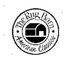The Rug Barn American Classics Trademark Of Action