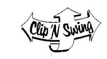 CLIP 'N SWING