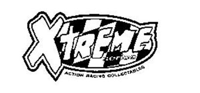 XTREME SERIES ACTION RACING COLLECTABLES