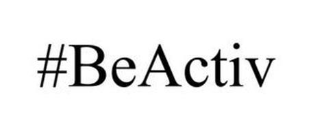 #BEACTIV