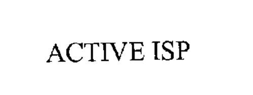 ACTIVE ISP