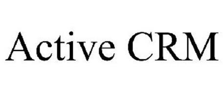 ACTIVE CRM