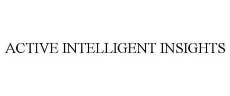ACTIVE INTELLIGENT INSIGHTS