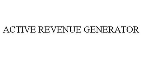 ACTIVE REVENUE GENERATOR