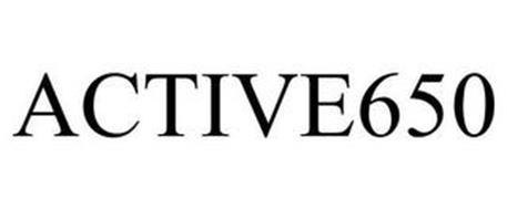 ACTIVE650
