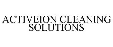 ACTIVEION CLEANING SOLUTIONS
