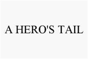 A HERO'S TAIL