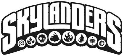SKYLANDERS Trademark of ACTIVISION PUBLISHING, INC ...