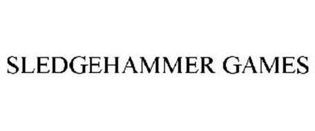 SLEDGEHAMMER GAMES Trademark of ACTIVISION PUBLISHING, INC ...