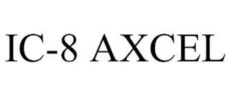 IC-8 AXCEL