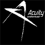 A ACUITY AUDIOVISUAL