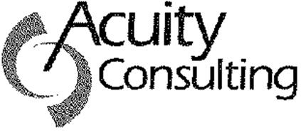 ACUITY CONSULTING
