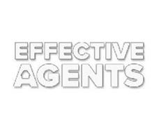 EFFECTIVE AGENTS