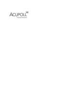 ACUPOLL PRECISION RESEARCH