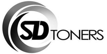 SD TONERS