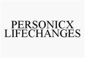 PERSONICX LIFECHANGES