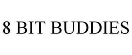8 BIT BUDDIES