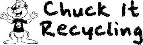 CHUCK CHUCK IT RECYCLING