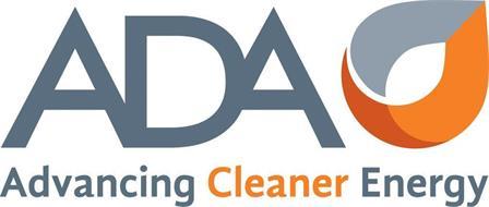 ADA ADVANCING CLEANER ENERGY