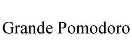 GRANDE POMODORO