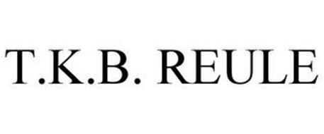 T.K.B. REULE