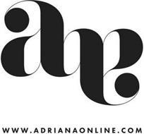 AA WWW.ADRIANAONLINE.COM