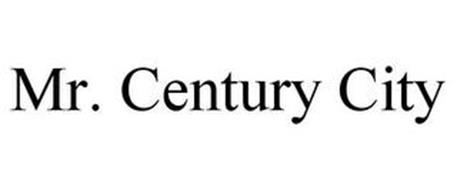 MR. CENTURY CITY