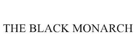 THE BLACK MONARCH