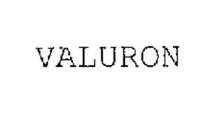 VALURON