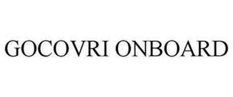 GOCOVRI ONBOARD
