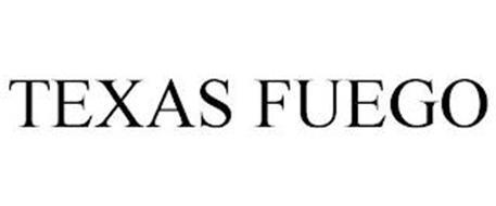 TEXAS FUEGO