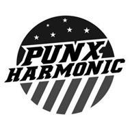 PUNX HARMONIC