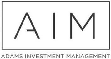 AIM ADAMS INVESTMENT MANAGEMENT