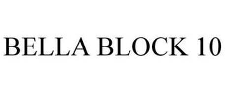 BELLA BLOCK 10