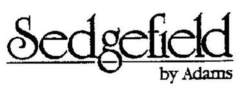 SEDGEFIELD BY ADAMS