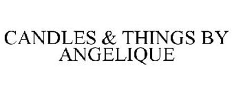 CANDLES & THINGS BY ANGELIQUE