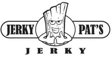 JERKY PAT'S JERKY