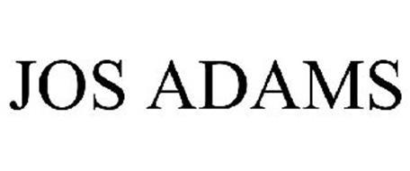 JOS ADAMS