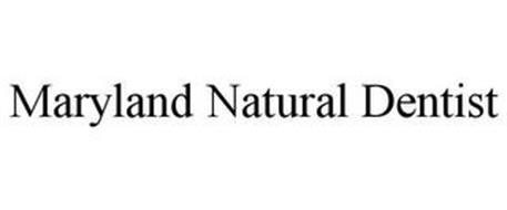 MARYLAND NATURAL DENTIST