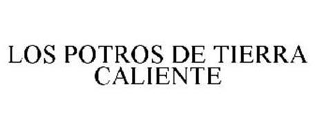 LOS POTROS DE TIERRA CALIENTE