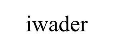 IWADER