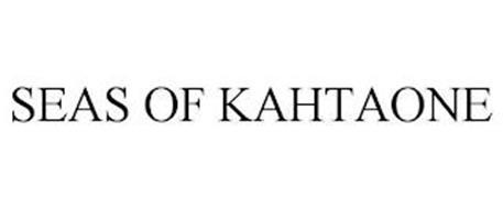SEAS OF KAHTAONE