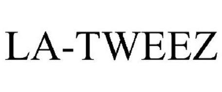 LA-TWEEZ