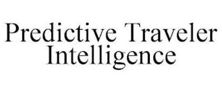 PREDICTIVE TRAVELER INTELLIGENCE