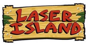 LASER ISLAND